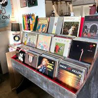 Records at Gray Cat Music